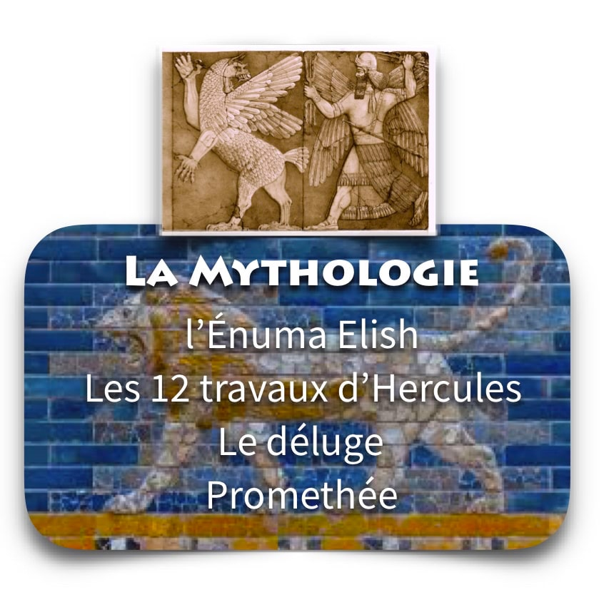 Mythologie